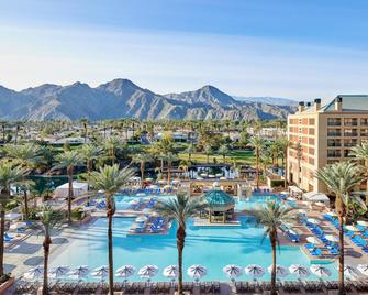 Renaissance Esmeralda Resort & Spa, Indian Wells - Indian Wells - Building