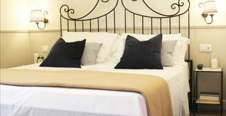 Residenza Cavallini - Rome - Chambre
