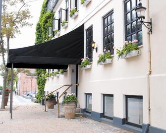 Park Hotel - Frederikshavn - Building
