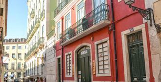 Bairro Alto Suites - Lisbon - Building