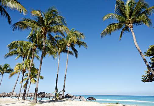 Starfish Cuatro Palmas - Adults Only - Varadero - Beach