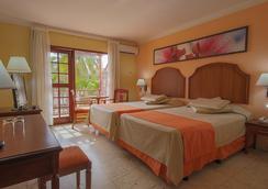 Starfish Cuatro Palmas - Adults Only - Varadero - Bedroom