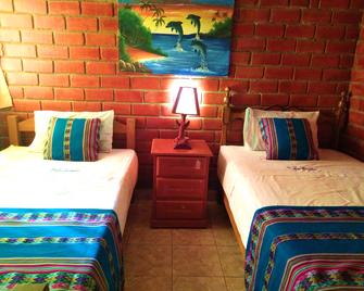 Casa Camelias - Huanchaco - Schlafzimmer