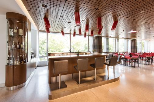 Hotel Ambassador - Bern - Bar