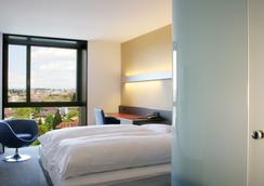 Hotel Ambassador - Bern - Bedroom