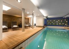 Hotel Ambassador - Bern - Bể bơi