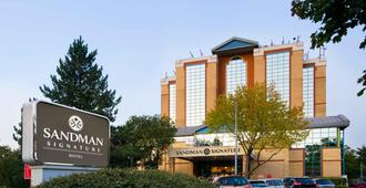 Sandman Signature London Gatwick Hotel - Crawley