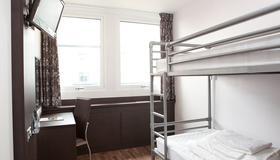 Euro Hostel Glasgow - Glasgow - Chambre