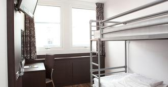 Euro Hostel Glasgow - Glasgow - Camera da letto
