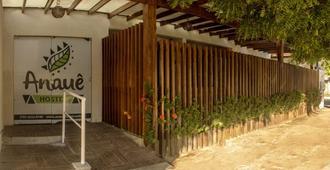 Anauê Pousada e Hostel - Aracaju