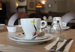 Hôtel De France Bergerac - Bergerac - Restaurante