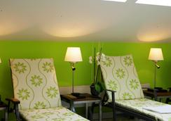 Steigenberger Hotel Bad Homburg - Bad Homburg - Spa