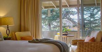 Carmel Lodge - כרמל ביי דה סי - חדר שינה