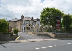 Woodfield House Hotel - Limerick - Building