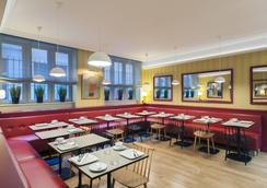 Hôtel des Artistes - Λυών - Εστιατόριο