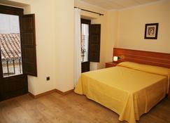 Hostal Doña Juana - Ávila - Bedroom