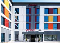 Hampton by Hilton Aberdeen Westhill - Aberdeen - Toà nhà