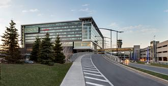 Montreal Airport Marriott In-Terminal Hotel - Dorval