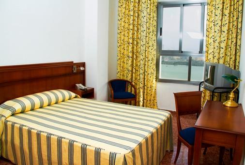 歐羅巴港酒店 - 卡培 - 卡爾佩 - 臥室