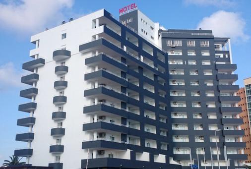 歐羅巴港酒店 - 卡培 - 卡爾佩 - 建築