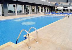 歐羅巴港酒店 - 卡培 - 卡爾佩 - 游泳池