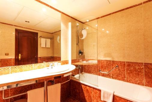 Port Denia - Denia - Bathroom