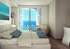 Port Benidorm - Benidorm - Bedroom