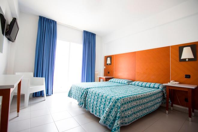 Port Fiesta Park - Benidorm - Phòng ngủ