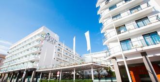 嘉年華公園酒店 - 貝尼多姆 - 貝尼多姆 - 建築