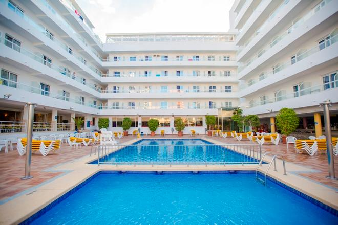Port Fiesta Park - Benidorm - Bể bơi