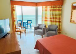 Port Mar Blau (Adults only) - Benidorm - Bedroom