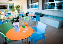 Port Mar Blau (Adults only) - Benidorm - Restaurant