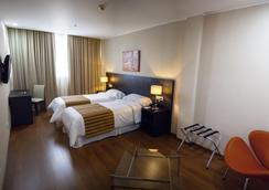 Amérian Puerto Rosario Hotel - Rosario - Bedroom