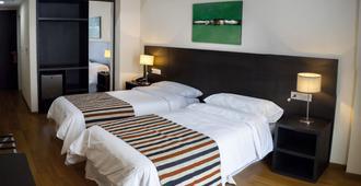 Amérian Puerto Rosario Hotel - Rosario - Habitación