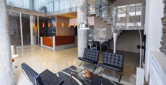 Amerian Puerto Rosario Hotel - Rosario - Lobby