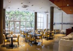 Amérian Puerto Rosario Hotel - Rosario - Restaurant