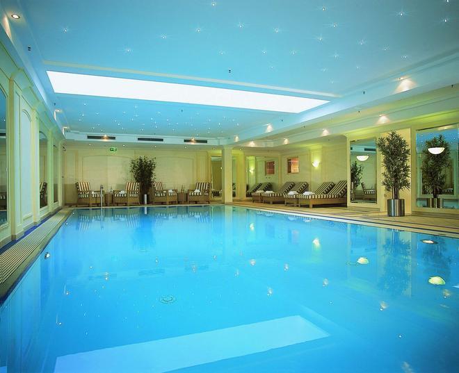 Maritim Hotel Berlin - Berlin - Pool