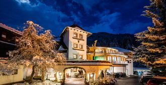 Hotel Trattlerhof - Bad Kleinkirchheim - Building