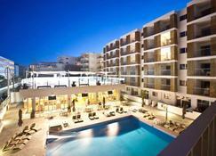 Ryans Ibiza Apartments - Only Adults - Ibiza - Building