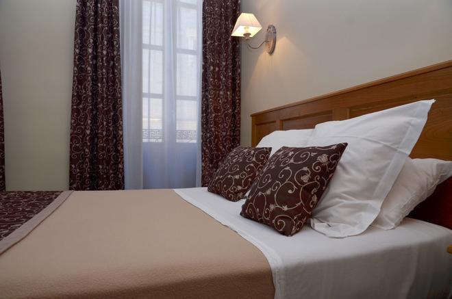 黑利奧特酒店 - 土魯斯 - 圖盧茲 - 臥室