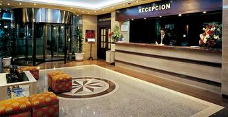 Conde Ansurez - Valladolid - Reception