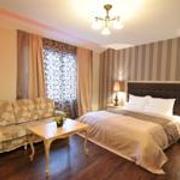 Villa Skadarlija - Belgrade - Phòng ngủ