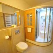Villa Skadarlija - Belgrade - Phòng tắm