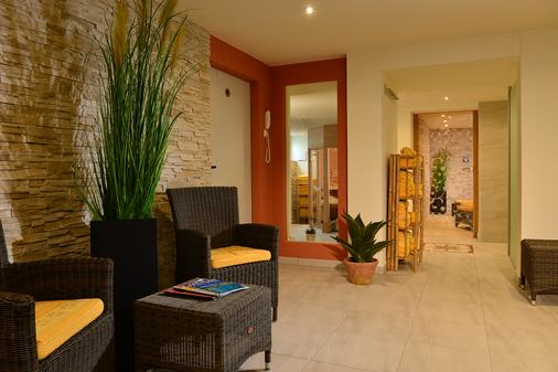 Businesshotel Rosenau - Esslingen am Neckar - Lobby