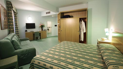 Hotel Rada Siri - Montepaone - Bedroom