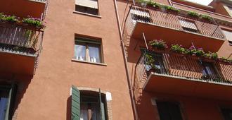 Alloggi Agli Artisti - Venetsia - Rakennus