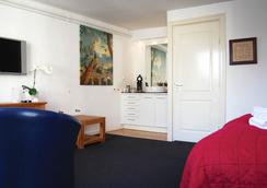 Adriaen van Ostade B&B - Amsterdam - Phòng ngủ