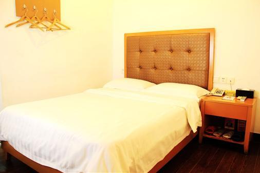 凱信賓館 - 深圳 - 臥室