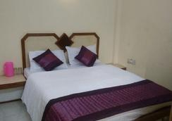 Hotel Yes Boss - New Delhi - Bedroom