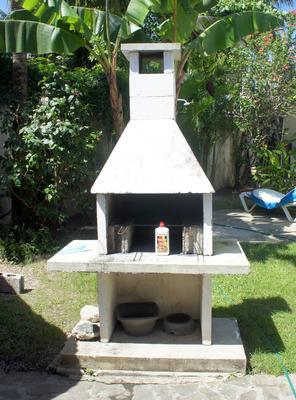 The Hummingbird - Sosúa - Outdoor view